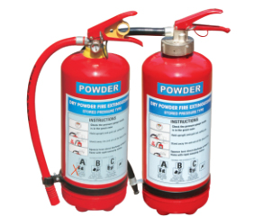 Map 90 Fire Extinguisher.Cease Fire Xt Products